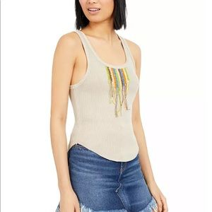 Free People Great Expectations Tank Top